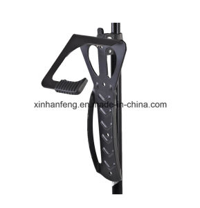 Sturdy Steel Bicycle Wall-Mounted Stand for Bike (HDS-028) pictures & photos
