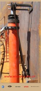 Hydraulic Lifting System/ Jacking System/ Lift System for Tank Construction pictures & photos
