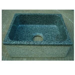Natural Stone Irregular Shape Sink pictures & photos