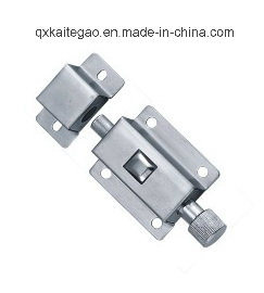 Door Hardware Flush Bolt with Competitive Price (KTG-208) pictures & photos