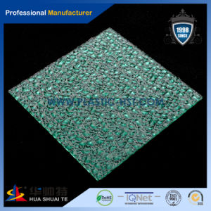 Excellent Useful High Quality PC Embossed Sheet (HST 02) pictures & photos