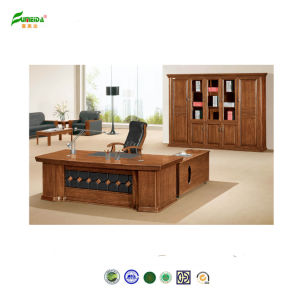 MDF High End Unique Executive Table Office Table pictures & photos