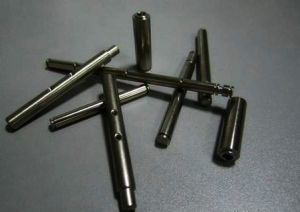Machining Parts for Pole Pin Parts