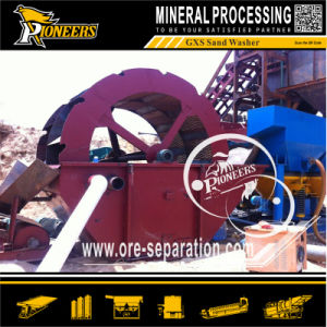 Mining Mud Mineral Washing Gxs Gold Ore Bucket Sand Washer pictures & photos