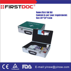 First Aid Kits, Emergency Case, First Aid Kit