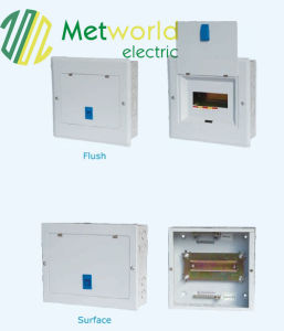 Good Quality Metalclad Enclosure/Distribution Board pictures & photos