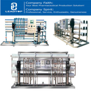 Industrial Reverse Osmosis Water Treatment Equipment pictures & photos
