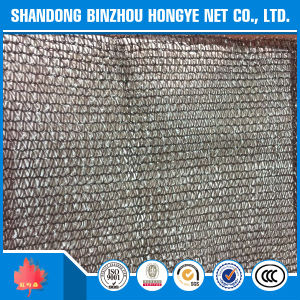 100% New HDPE Black Sun Shade Net pictures & photos