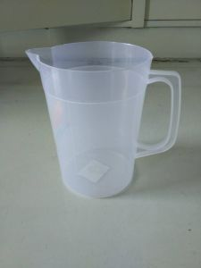 1L Plastic Water Cooler Jug with Side Handle pictures & photos