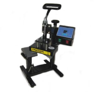 Eco Series 8 X 20cm Heat Transfer Cap Press Machine pictures & photos