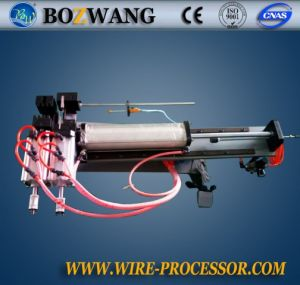 Economic Pneumatic Wire Stripping Machine pictures & photos