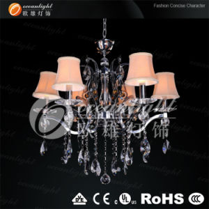 Chinese Zhongshan New Candle Chandelier 88010-6 pictures & photos