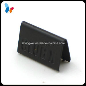 Wholesale High End Clip Buckle Belt End for 20mm Webbing pictures & photos
