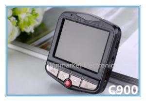 Full HD 1080P Car Recorder DVR (C-900)