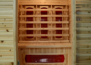 2016 Far Infrared Sauna Room Outdoor Sauna for 2 People (SEK-F2) pictures & photos
