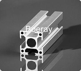 3535 Series Structural Aluminum Extrusion for Auto Equipment pictures & photos