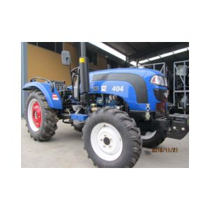 40HP 4X4 Wd Foton Tractor with Ce Certificate pictures & photos