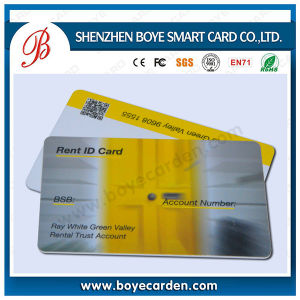 ID Card T5557 T5567 T5577 for 125kHz Access Control pictures & photos