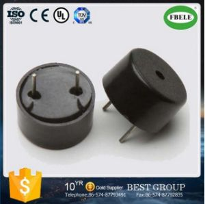 Cheaper China Buzzer Factory Piezo Ceramic Transducer Sounder pictures & photos