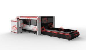 Glorystar Fiber Laser Cutting Machine pictures & photos