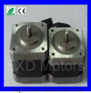 1.8 Degree NEMA17 Step Motor with CE Certification pictures & photos