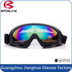 Fashion Dustproof Windproof Sports Motorcycle Goggles Eye Proctective Military Goggles pictures & photos