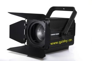 1000W Fresnel Light pictures & photos