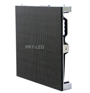 Hot Sale Rental Advertising LED Panel of Indoor P3.91, P4.81, P6.25 (500*500mm) pictures & photos