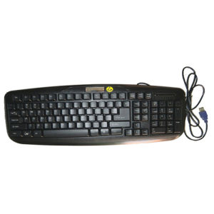 Antistatic ESD Keyboard for Cleanroom Office Computer pictures & photos