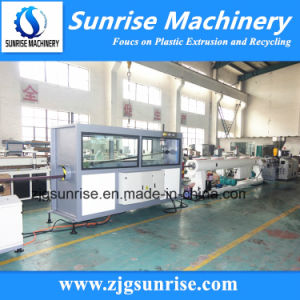 Good Performance Plastic PVC Water Supply Pipe Extrusion Machine for Sale pictures & photos