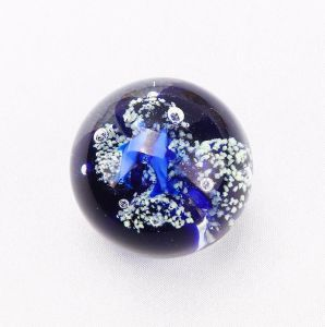 High Quality 80mm Decoration Colored Balls pictures & photos