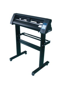 24-Inch Refine Popular Cutting Plotter/ Vinyl Plotter/Vinyl Cutter pictures & photos
