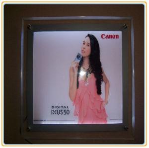 OEM Acrylic LED Box Acrylic Advertising LED Light Box (A2) pictures & photos
