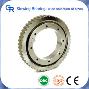 Wind Turbine Ball Bearing Slewing Bearing pictures & photos