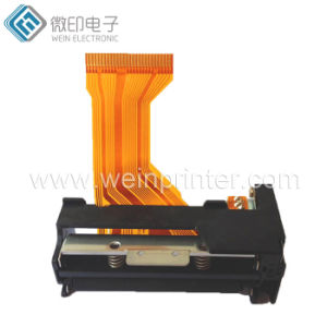 Wholesales Handheld Thermal Printer Mechanism (TMP209) pictures & photos