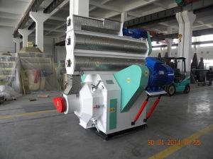Pellet Mill (HKJ-45) Pellet Press Feed Machine Pellet Machine pictures & photos