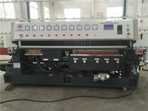 Hot Sale Glass Machinery Processing Glass Edging Mitering Machine pictures & photos