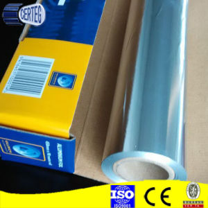14mic X450mm X9000mm Aluminum packing Foil pictures & photos