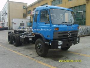 15 Ton Double Rear Axle Cargo Truck (EQ1258GK)