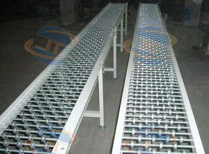 Gravity Skate Conveyor-Jiutong pictures & photos