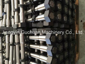 High Yield Strength Special Fastener Anchor Bolt with Black Surface pictures & photos