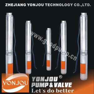 Yonjou Deep Well Pump pictures & photos