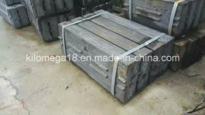 High Wear-Resistance Impact Crusher Blow Bars for Sale pictures & photos