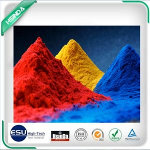 SGS Certificate Epoxy Corrosion Inhibitor Powder Coating pictures & photos