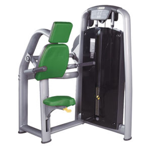 Commercial Gym Equipment Body Building Machine/Triceps Strength Machine pictures & photos