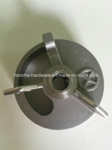High Precision CNC Component and CNC Machining Part