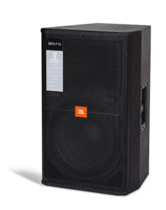 Srx715 Professional Audio Speaker 600 Watts 15 Inch for Stage Sound pictures & photos