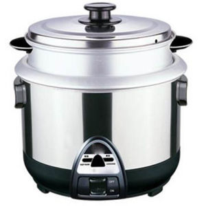Hot Model 1.5 L Gas Rice Cooker Al Rice Pot pictures & photos