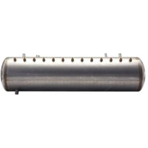 High Pressure/Pressurized Stainless Steel Heat Pipe Vacuum Tube Solar Hot Water Tank Solar Heating System Solar Water Heater(100L/120L/150L/200L/240L/250L/300L) pictures & photos