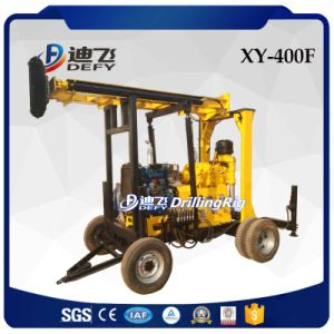 300m-400m Portable Hand Water Well Drilling Equipment pictures & photos